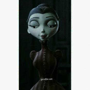 عکس پروفایل ست دختر کارتونی از خودراضی