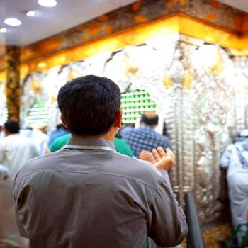 عکس پروفایل روی زمینیم آسمانی از دعاییم