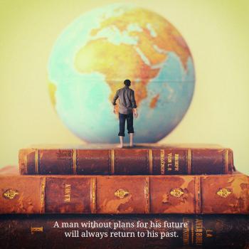 عکس پروفایل انگلیسی کسی که برای آینده خودش نقشه نداشته باشه همیشه به گذشته خودش برمیگرده