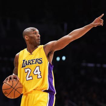 عکس پروفایل کوبی برایانت بسکتبالیست مشهور