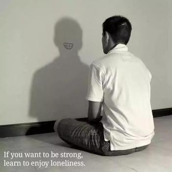 عکس پروفایل انگلیسی اگه میخوای قوی باشی