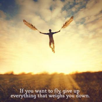 عکس پروفایل انگلیسی اگه میخوای پرواز کنی