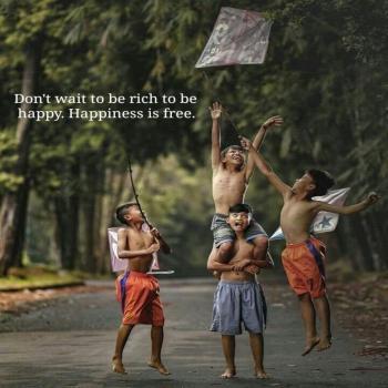 عکس پروفایل انگلیسی صبر نکن که پولدار بشی