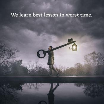 عکس پروفایل ما بهترین درس ها رو از بدترین شرایط