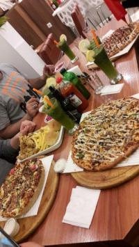 عکس استوری پیتزا زیبا برای اینستا 20610