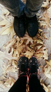 عکس استوری پاییزی عاشقانه جذاب برای اینستا 20111