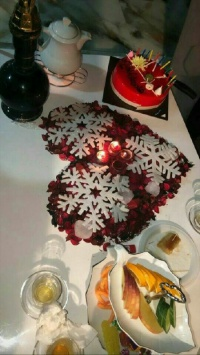 استوری استوری تولد زیبا در اینستا 20112