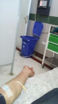 عکس استوری بیمارستانی جالب در اینستا 21208