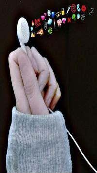 عکس استوری دخترونه خوشگل برای اینستا 21555