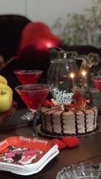 استوری استوری تولد قشنگ برای اینستاگرام 21418