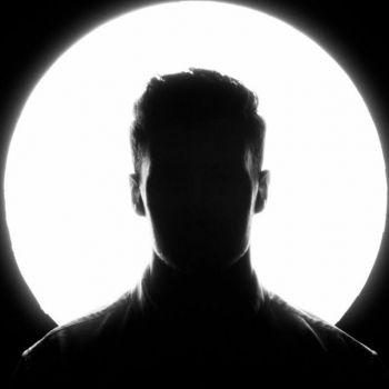 عکس پروفایل صورت پسرانه سیاه سفید خفن