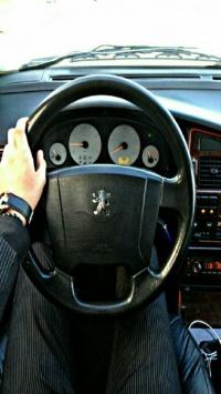 عکس استوری رانندگی پسرانه باحال در اینستاگرام 19963