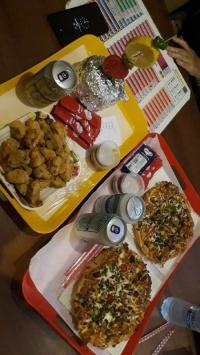 عکس استوری پیتزا story قشنگ اینستا 21048