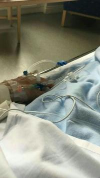 عکس استوری بیمارستانی جذاب اینستا 20064