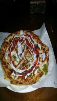 عکس استوری پیتزا خفن برای اینستا 21746