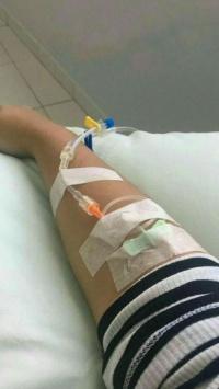 عکس استوری بیمارستانی story خفن در اینستا 21180