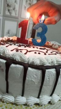 عکس استوری تولد زیبا در اینستا 21190