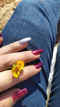 عکس استوری دخترونه story جذاب برای اینستاگرام 20973