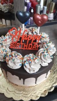عکس استوری تولد جالب در اینستاگرام 20524