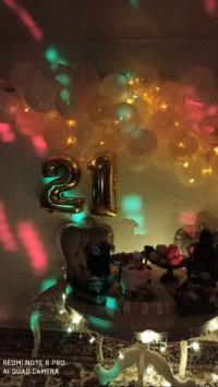 عکس استوری تولد story باحال اینستاگرام 21068