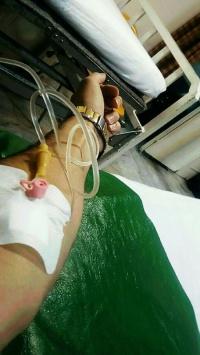 عکس استوری بیمارستانی زیبا در اینستا 21198