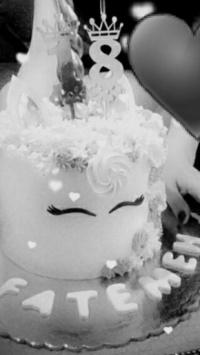 عکس استوری تولد خوشگل اینستاگرام 21508