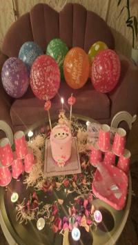 عکس استوری تولد قشنگ در اینستا 21742
