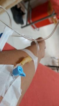 عکس استوری بیمارستانی پسرانه story خفن اینستا 20945