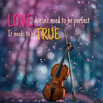 عکس پروفایل انگلیسی عشق باید واقعی باشه