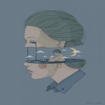 عکس پروفایل فلسفی مفهومی بدون متن دخترانه زیبا هنری