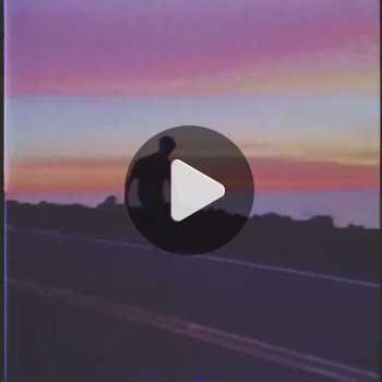 فیلم پروفایل اسکیت سواری شاد و انرژی بخش