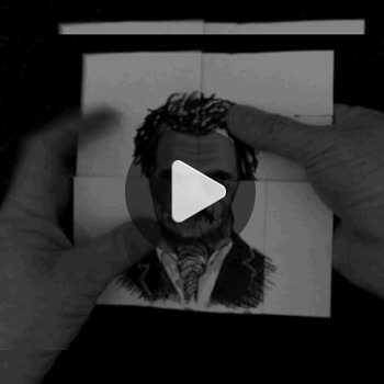 فیلم پروفایل جوکر و بتمن خفن